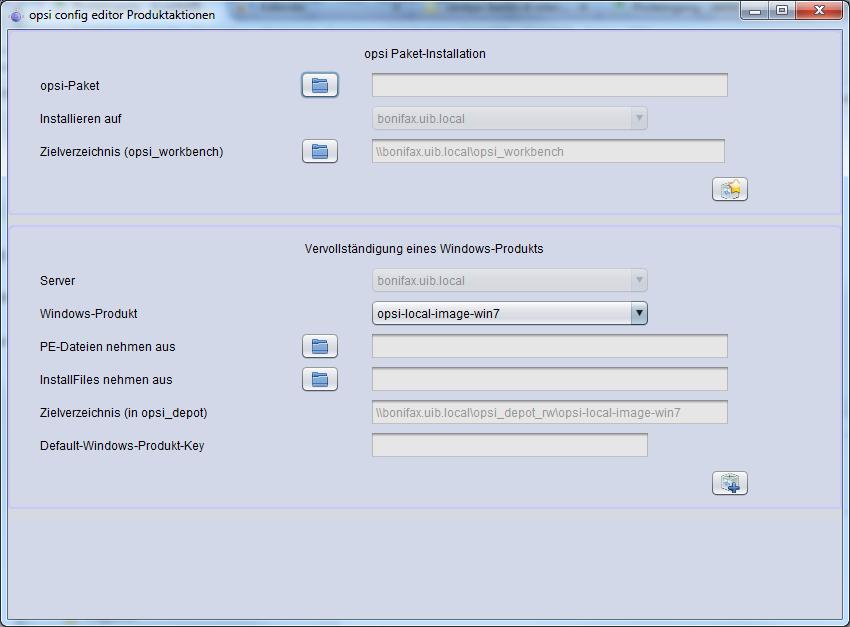 opsi Handbuch opsi-Version 4.1